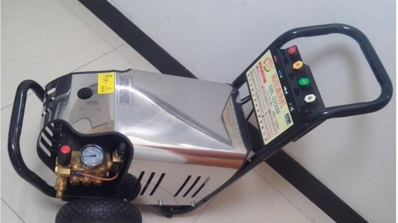 2200Psi électrique haute pression de voiture propre SML2200M nouveau modèle