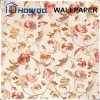 Cheap price portugal papel de parede collection from china factory