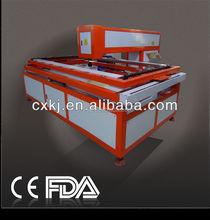 CXDM1212 High Efficiency Wood Laser Die Cutting Machine Supply With Super Quality