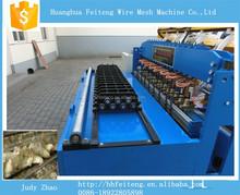 Reasonable animal breed cage production machine