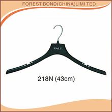 new design Non-slip multi-function plastic hanger