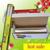 Foods hot stamping foil, food grade aluminum foil