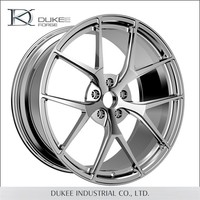 Oem forged competitive price widely used custom car wheel