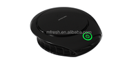 Mfresh car ionic air purifier with Carbon filter Smell Removal