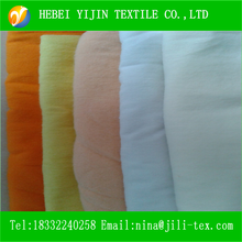 """two side brushed TC flannel fabric 32s*12s 120gsm width:36""""/44""""/58"""""""