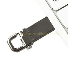 2015 Usb flash Metal key Buckle USB Flash Drives 64GB