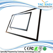 touch screen frame make the LCD/LED/TV become smart touch screen monitor