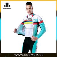 wholesale lance sobike windproof winter cycle clothing team