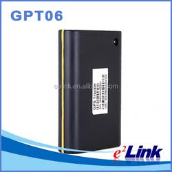 Mini Monitoring LBS Personal GPS Tracker GPT06