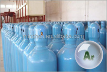 MC-IG 30 Cylinder High purity argon 99.99%,Argon Gas