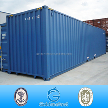 High cubic 20ft shipping container cheap price
