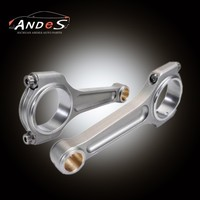 Custom Forged Racing Connecting Rod for Toyota 3SGE 3S-GE MR2 Connecting Rod