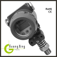 GXPS240 High-frequency water supply pressure transmitter