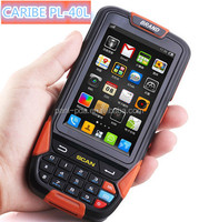 CARIBE PL-40L AB028 android Cell phone with rfid reader