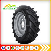 Garden Tractor Agricultural Tire 20.8-38 600/50-22.5