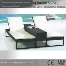 Excellent quality new coming wicker & rattan outdoor furniture