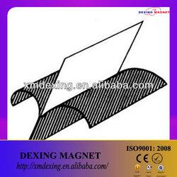 rubber flexible magnet supplier