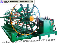 Cast-in-situ bored pile steel bar cage welding machine, Western technology, China Manufacturer