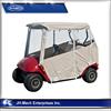 2 passenger Oxford golf cart rain cover