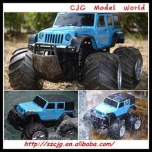 amphibious rc car 1/16 jeep wrangler for sale