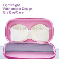 EVA square bra shaped bag