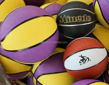 Special stylish basket ball size 4