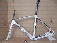 Good price! De rosa cheap carbon bicycle frame,super king #888 carbon road bike frame,de rosa bike frame