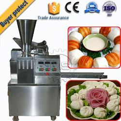 2015 Latest Designed steamed bun making machine