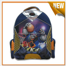 New design basketball child school bag