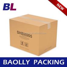 Custom corrugated box/paper box/ moving box