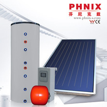 Effective technology solar hot air collector system