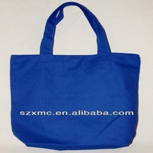 Shenzhen Eco Friendly Fancy Blue Tougn Shopping Cart Bag