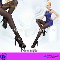 8505 Yiwu hot sell women sexy nylon and spandex adults pantyhose