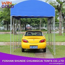 2014 beat selling folding car portable garage for car parking
