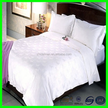 fashion design tropical embroidery hotel collection sheets