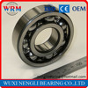 Super Precision Deep Groove Ball Bearing for Gear Pump,6203 Bearing Autozone,6203zz Carbon Steel Bearing