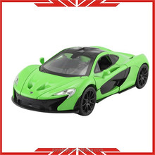 Zinc Alloy Material Diecast Toy Style Pull Back Diecast Car