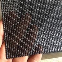 316 (Marine Grade) Stainless Steel Security Mesh/Screen Woven 2.1mx1.2m sheet