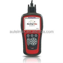Professional autel code reader MD802 for all system