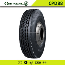China tires for truck & bus