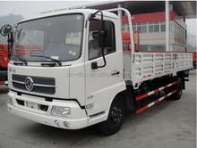 2015 New Updated 4X2 Dongfeng Medium Cargo Truck DFL1120B 170HP hot sale