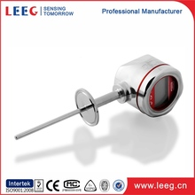 good performance 4~20ma output type temperature transmitter