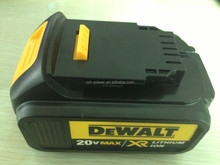 dewalt battery 20v li-ion power tool battery