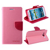 Fancy Diary Case Wholesales For Galaxy Note 2 N7100 Flip Leather Case