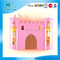 HQ7796 PRINCESS CASTLE CAMERA EN71 standard for promotion toy