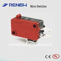 push button zippy micro switch (UL/CE certificate)