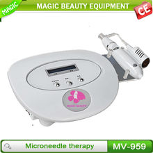 Hot sale Mts Auto Microneedle Therapy System /Derma Rollers/ Electric Dermai Pen For Sale