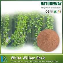 One touch express supplier Salicosides extracts from white willow bark Specification Salicin 15% 25% 50% 98%