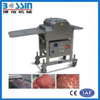 Electric Beef Fish Pork Chicken Shrimp Meat Tenderizer Machine