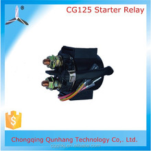 Lowest Price 12V Motorcycle Starter Relay CG125 By Manufacturer